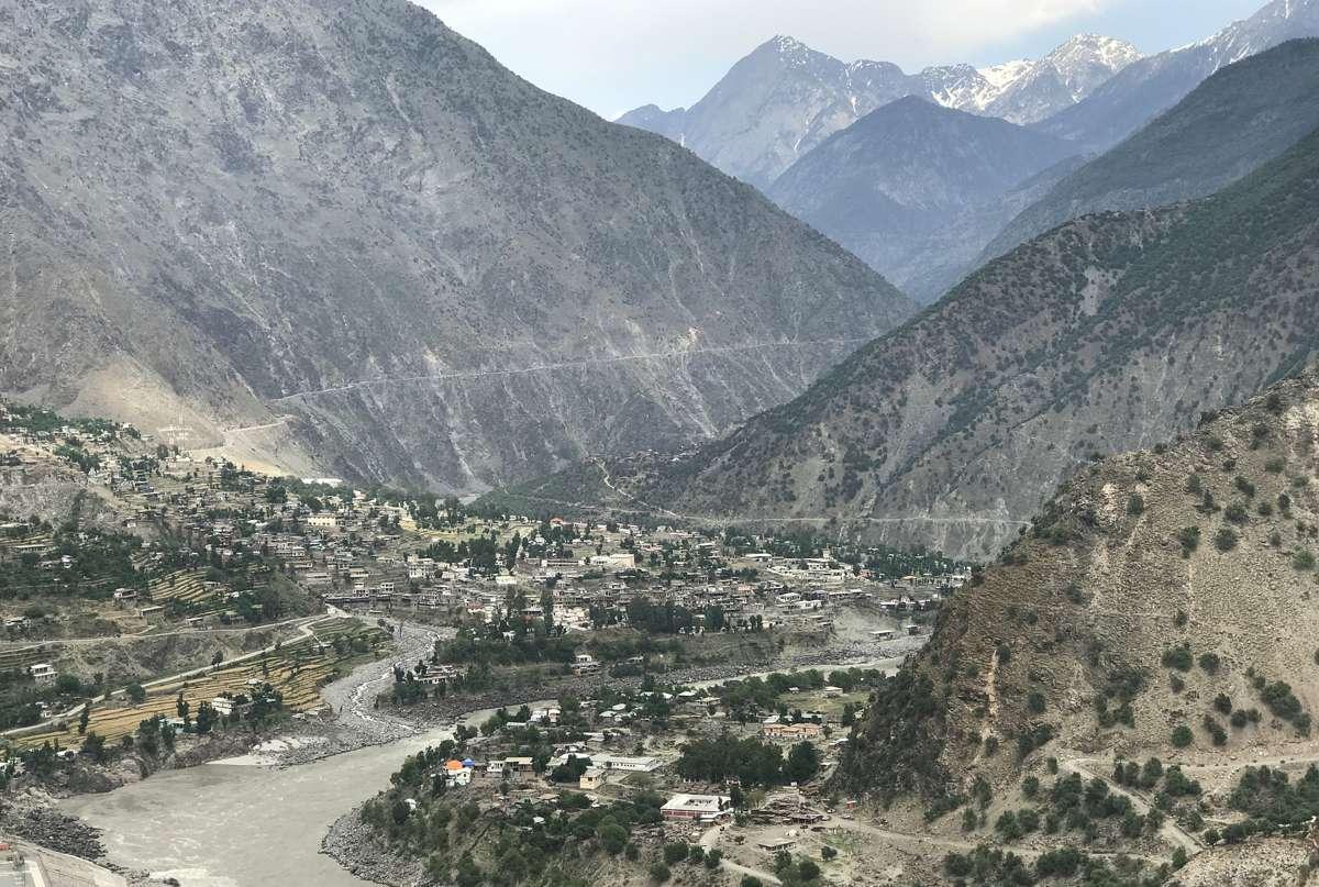 ADB fundsUS$300mBalakot Hydropower Project in Pakistan