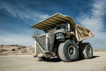Liebherr introduces 305 tonne T 274 Mining Truck