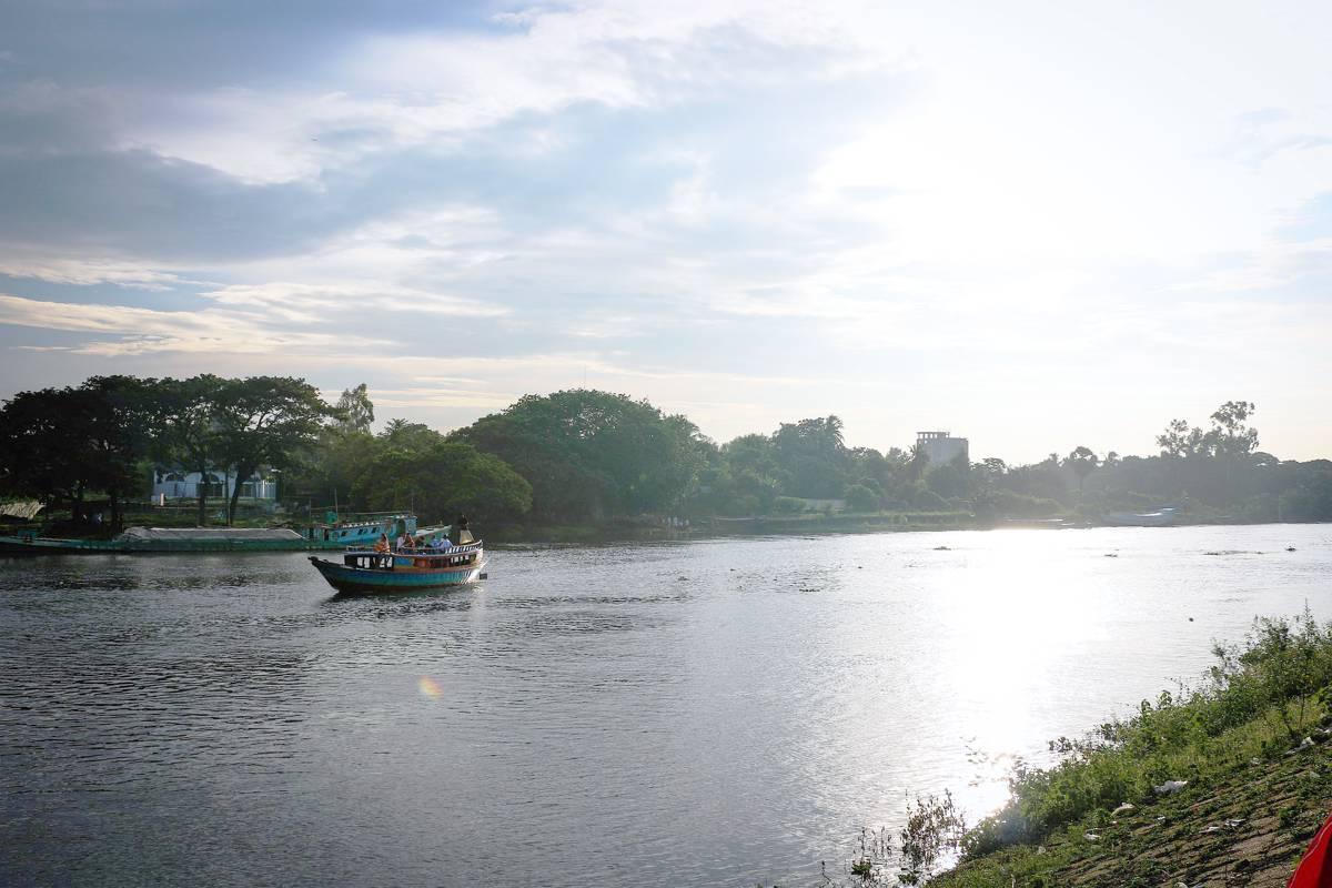 AIIB finances $260m for high-tech Bridge Construction in Bangladesh