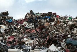 World-first Recyclable Waste Stock Market launches for reusable waste materials