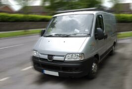 Should your business switch and hire Electric Vans