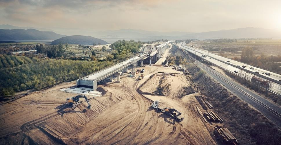 VolvoCE commits to approved Carbon reduction using science based targets