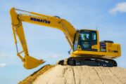 Komatsu optimises CE series PC200-10M0 hydraulic excavator for Southeast Asia