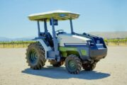 USDA grant supports deployment of Monarch electric Tractor