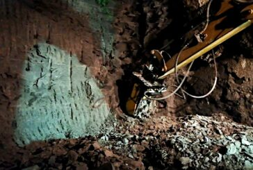 MB Crusher equipment lends a hand in indoor construction sites