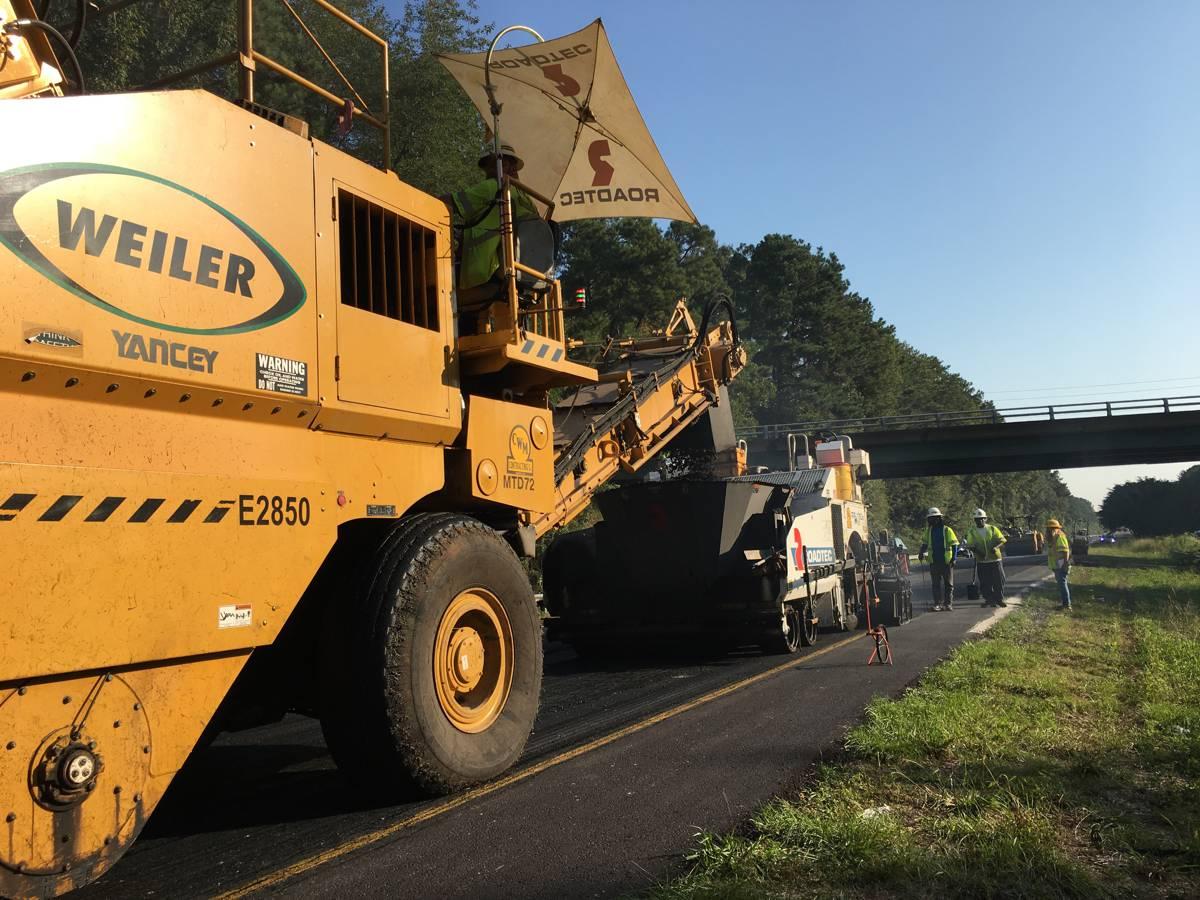 Rubber modified asphalt as a proven circular solution for scrap tires
