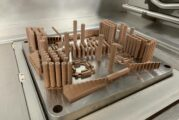 Sintavia develops Copper 3D Printing Technology
