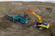 Local Excavator recommendations drive Mead Construction to choose Doosan