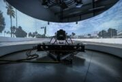 Dynisma unveils world's most advanced driving simulator for cars and motorsports