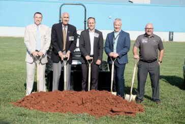 Doosan Bobcat charges ahead with $70m Manufacturing Campus in North Carolina