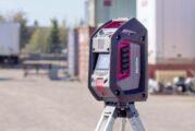 Blackline Safety G7 EXO area gas monitor wins international gold design award
