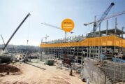 GeoSLAM launches new Progress Tracking solution to optimise construction