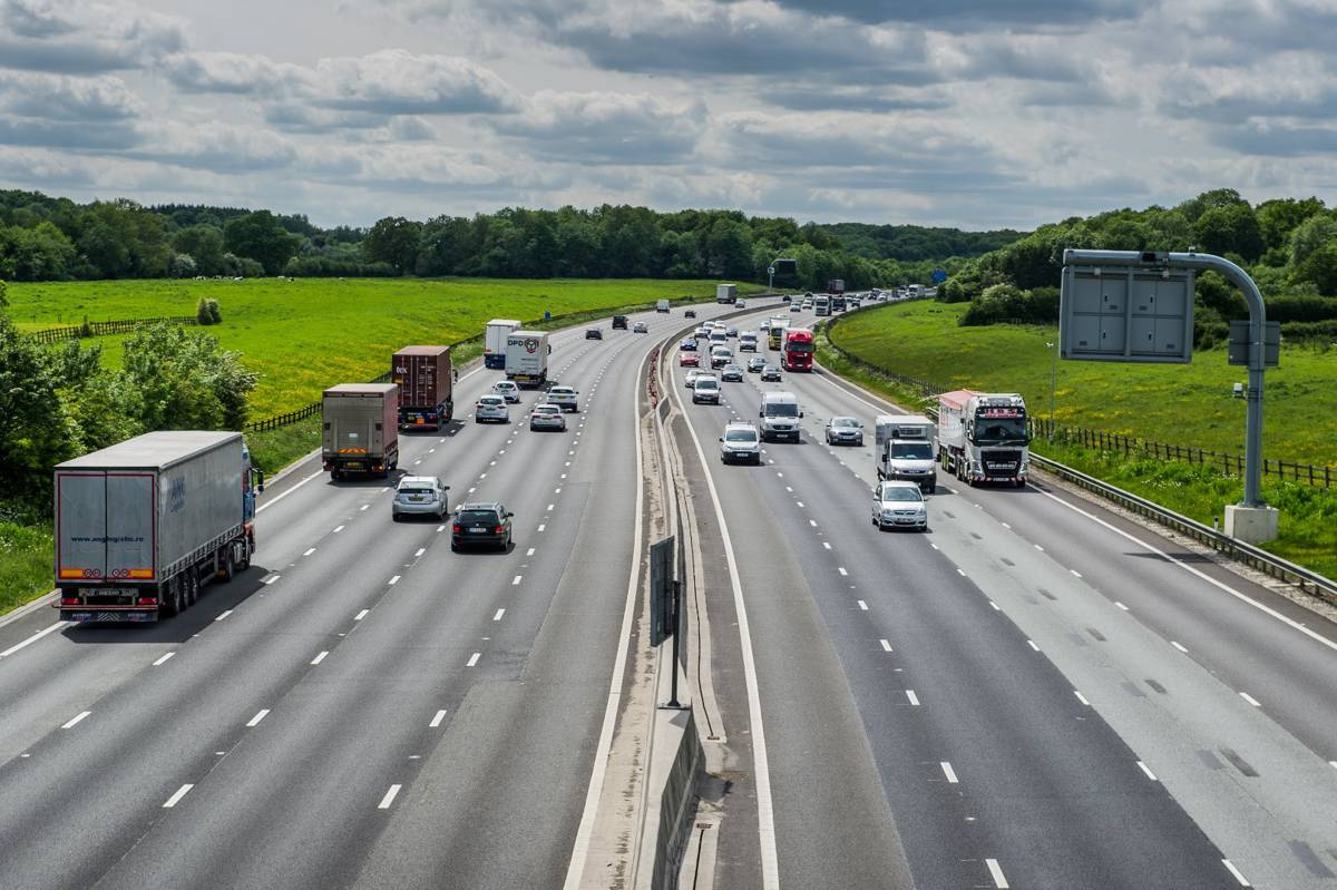 Healthier Highways is leading the way to promote road worker health
