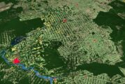 Esri releases new Global Land Cover Map