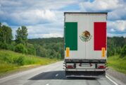 Mexico drives to reduce Freight Emissions