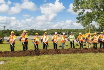 Balfour Beatty and Fluor start construction of Oak Hill Parkway project in Texas