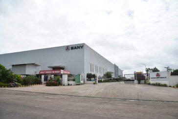 Sany sells 98,705 excavators in 2020 to become top global excavator company