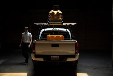 Trimble MX50 vehicle LiDAR enables data capture for Road Agencies