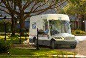 Oshkosh to build new Postal Vehicles in Spartanburg