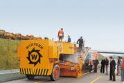 Wirtgen celebrates 60 years of innovation and rich history