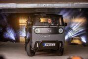 XBUS reveals the future of mobility with Van prototype