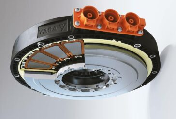 Mercedes-Benz acquires electric motor technology company YASA