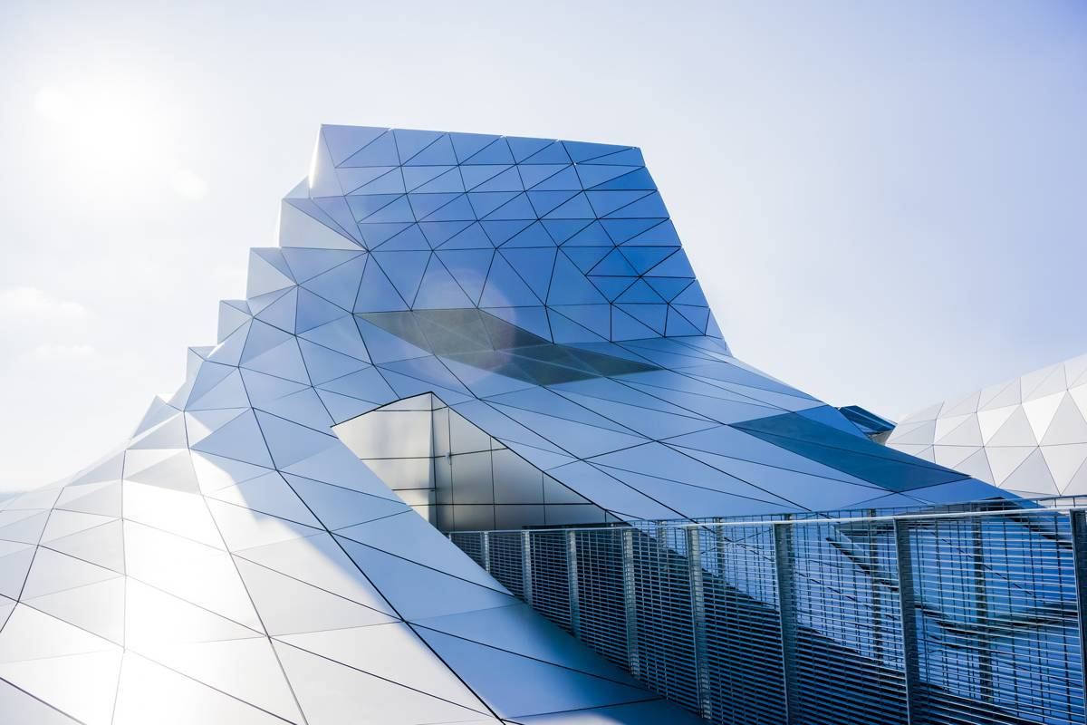 Commercial construction trends for the 2020s