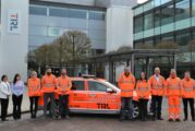 TRL awarded contract for Road Accident In-Depth Studies programme