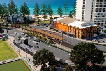 John Holland powering-up Australia's Gold Coast Light Rail