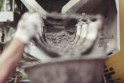 AEEE Concrete Mix reduces Global Carbon Footprint while doubling strength