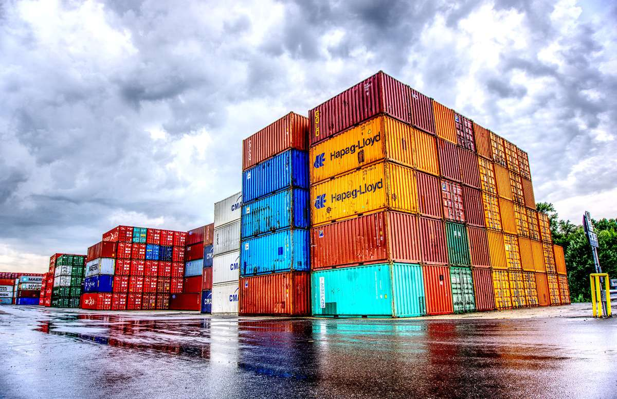 Business must be collaborate to unlock potential of Freeports in England