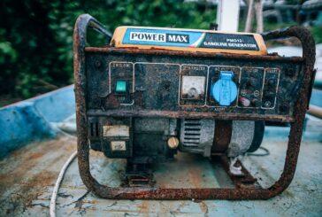 Safe use of Portable Generator urged during Hurricane Season