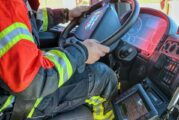 Preserving the physical wellbeing of drivers and equipment operators