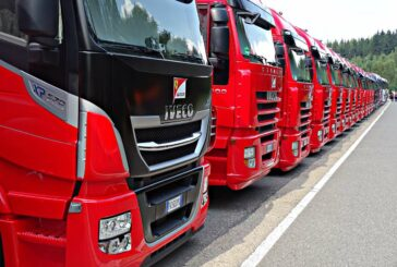 How haulage companies can drive more efficiencies as HGV driver numbers decline