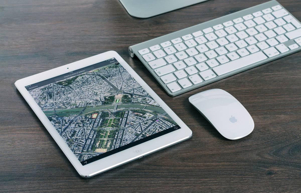 The new Telent Intelligent Transport System delivers asset efficiency