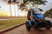 Florida, Hawaii, and Louisiana reclassify three-wheeled Autocycles