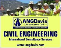 ANGDavis Pavement Engineering - Civil Engineering Consultants