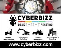 Cyberbizz PR + Marketing