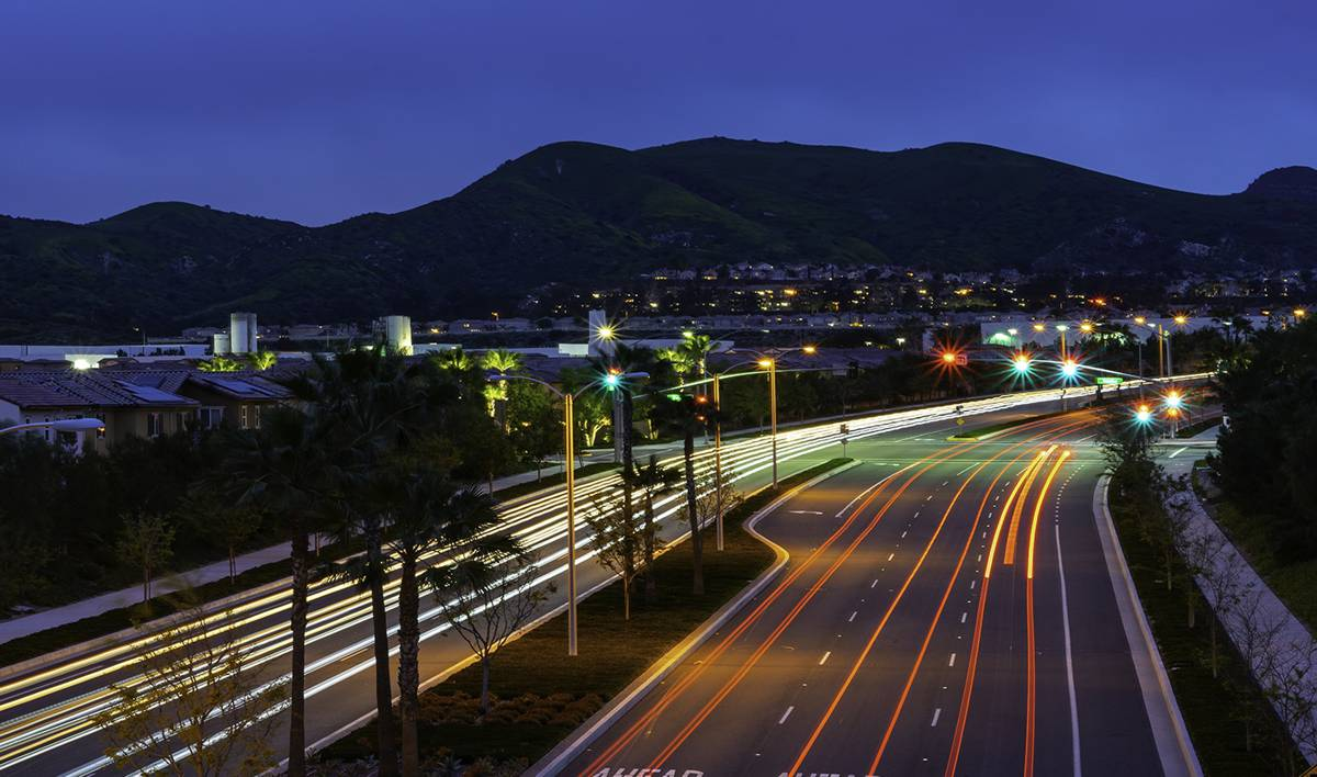 Iteris wins city-wide safety and mobility contract in Lake Forest, California