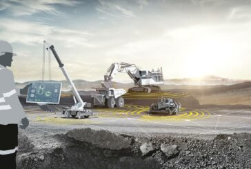 Liebherr will showcase their latest innovations at MINExpo 2021