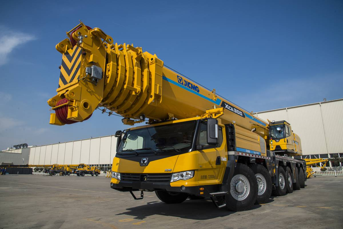 Allison Transmission introduces TerraTran propulsion solution for construction and mining