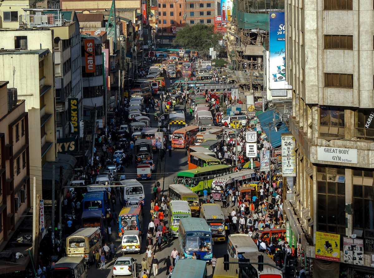 World Bank $50m grant supports Urban Development in Sierra Leone