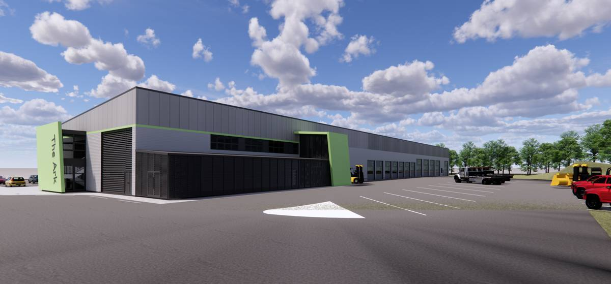 Sunderland moves closer to Carbon Neutral status with £9.1m development project