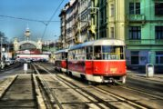 STRABAG acquires two metro modernisation projects in Prague