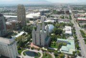 Granite wins $18m 300 West Reconstruction project in Salt Lake City