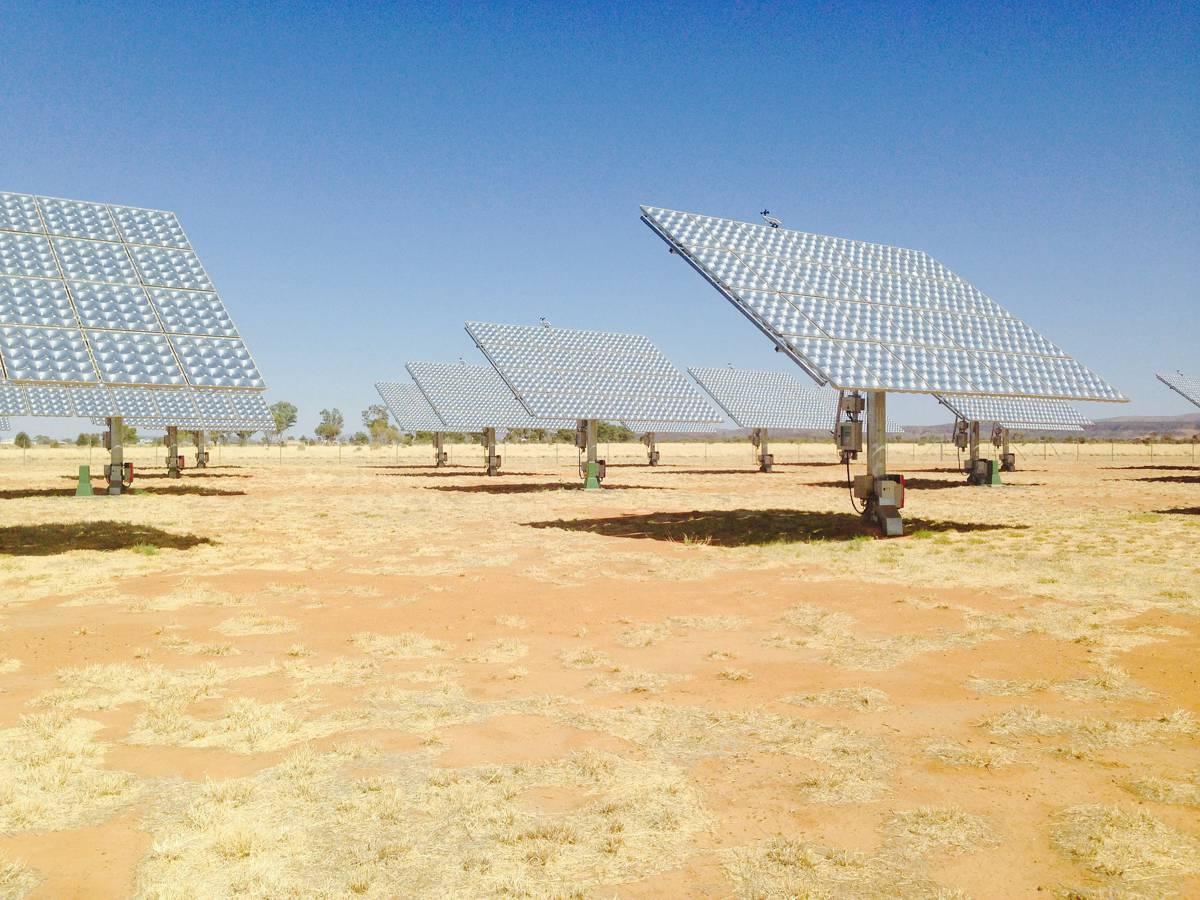 AfDB kicks off Desert-to-Power West Africa Regional Energy Program with $6 million grant