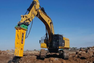 Buckhurst Plant Hireinvests in Spartan Equipment Sales and Rentals