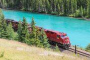 Prairie Link High-Speed Rail project lead by EllisDon in Canada