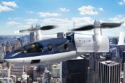 Transcend Air to use GE Aviation engines for Groundbreaking Vy 400 VTOL Aircraft