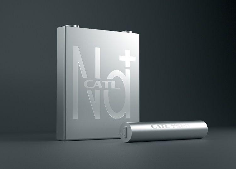 CATL announces breakthrough Sodium-ion battery technology